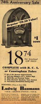 vintage electronics tv of the 1930s page 13
