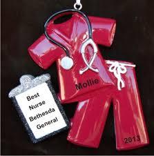 Nurse Christmas Ornament - nurse christmas ornament christmas cards