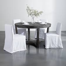 White Slipcover Dining Chair New Dining Chair Options August Haven Furniture Home Décor