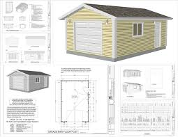 100 1 5 car garage plans best 25 car garage ideas on