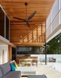 indoor outdoor kitchen designs this new home blurs the lines of indoor outdoor living contemporist