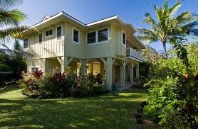 Plantation Style Homes For Sale Rent A Home On Kauai U0027s North Shore Enjoy Dramatic Mountains