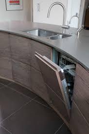 Smart Kitchen Cabinets Smart Kitchen Storage With Cream Cabinet And Brown Floor Kitchen