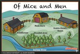 Two Bad Mice Map Png
