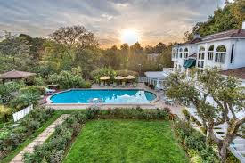 Celebrity Homes For Sale by Jade Mills Beverly Hills Real Estate Agent Luxury Homes Bel