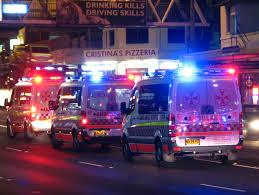nsw ambulance mercedes benz sprinter benz sprinter ambulance