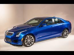 cadillac cts v 0 to 60 2016 cadillac ats v and ats v coupe 455 hp and 0 60 mph in 3 9