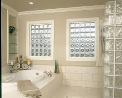 Glass Block Designs For Bathrooms by Decorative Windows For Bathrooms Decorative Windows For Bathrooms