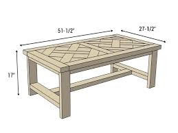 what is the average size of a coffee table what is the average height of a coffee table medium size of coffee
