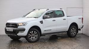 ford ranger 2016 used 2016 ford ranger 2016 66 ford ranger wildtrak 4x4 vat q for