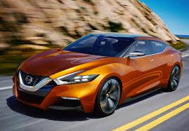 new nissan concept 6 outrageous new concept cars we really really hope will soon