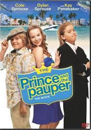 modern twain story prince pauper