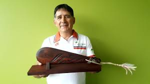 The Winner Of New Zealand by Community Scoop Special Carving To Be Presented To Winner Of
