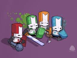 castle crashers review giant bomb