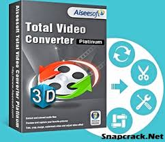total video converter aiseesoft aiseesoft total video converter platinum 8 crack download snapcrack
