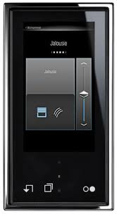 jung smart control room controller technology for home and hotel