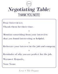 best 25 interview thank you notes ideas on pinterest thanks