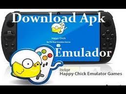 playstation apk happy emulator apk na descrição