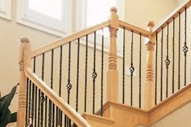 interior railings home depot home depot metal railings for stairs a more decor