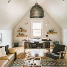 Best  Attic Office Ideas On Pinterest Attic Office Space - Home office room designs