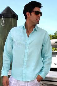 men u0027s linen embroidery shirts long sleeve shirt dresses