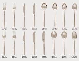 type of spoons dining etiquette cutlery wine tips and hacks tips on fine dining etiquette