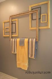 Picture Frame Hanging Ideas Best 25 Picture Frame Crafts Ideas On Pinterest Diy Picture