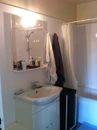 chambre privé chambre privé avec salle de bain dans une colocation location