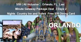 59 last minute vacation orlando country inn suites