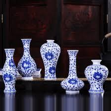 Antique Vases For Sale Antique Blue White Vase Online Antique Blue White Vase For Sale