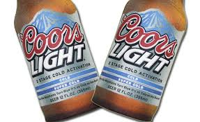 michelob golden light alcohol content the world s skinniest drinks