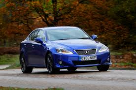 lexus is 300 turbo lexus is 2005 2013 review 2017 autocar