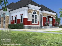 clever design ideas 5 bedroom bungalow 13 mr chukwudi bedroom