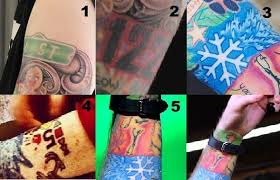 ed sheeran gingerbread man tattoo ten ed sheeran s tattoos you need to understand celebmix