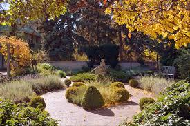 mille fiori favoriti the denver botanic garden in autumn