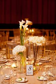 white flower centerpieces mixed white flower centerpieces elizabeth designs the