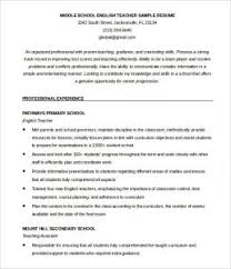 free resume templates for teachers free resume templates template business