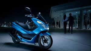2016 honda pcx150 smart key technology promo video motorcycle