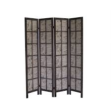 divider astounding folding screens room dividers glamorous