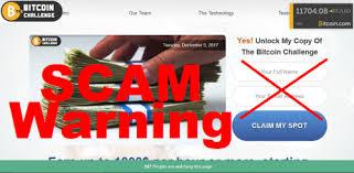 Challenge Harmful Bitcoin Challenge System Review Is Bitcoin Challenge System Scam