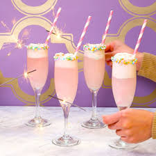 birthday cake drink instead of birthday cake make some redbook magazine