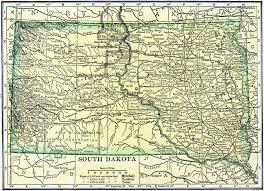 map south dakota 1910 south dakota census map access genealogy