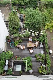 terrace gardening 66 square feet plus terrace garden rainwashed in harlem