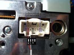 Putting An Aux Port In Your Car Rx8 Aux Rx8club Com