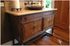 Antique Looking Bathroom Vanity Furniture Style Bathroom Vanities Visionexchange Co