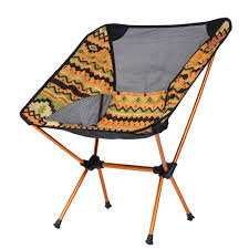 Camping Chair Accessories Online Buy Wholesale Aluminum Outdoor Folding Chairs From China