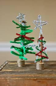 christmas tree craft ideas christmas lights decoration