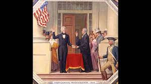 Kitchen Cabinet President Andrew Jackson Kitchencabinet Youtube