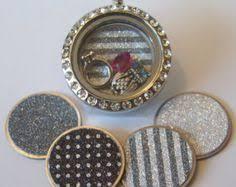 locket plates custom floating photo charm locket charm by margosbeadtreasures