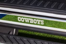 ford f 150 dallas cowboys edition is the truck football fans will